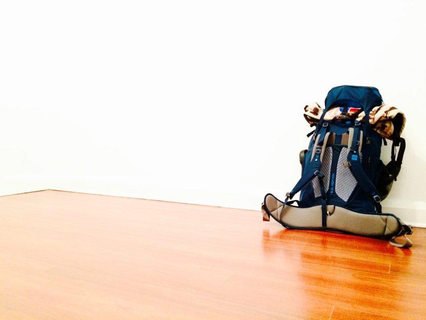 Parti pour l'été, ou comment <br/> mettre fin à une aventure